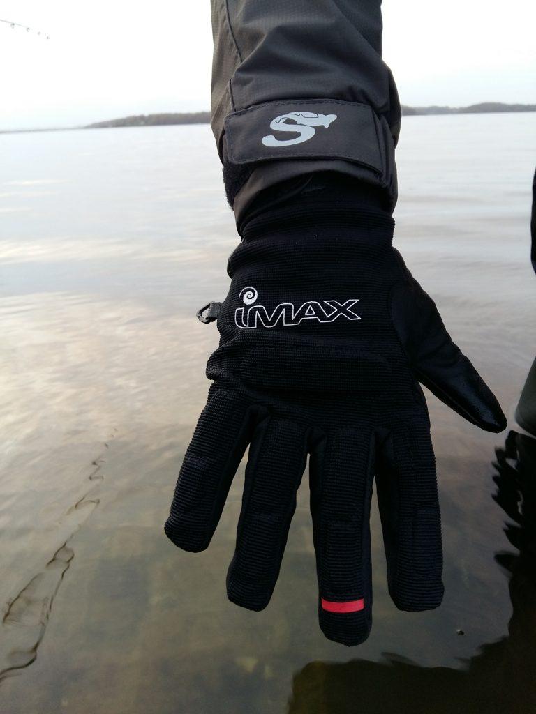 Imax Baltic Handschuhe Angeln im Meer